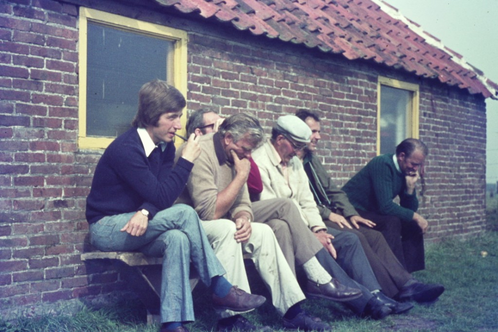 1981 Terschelling