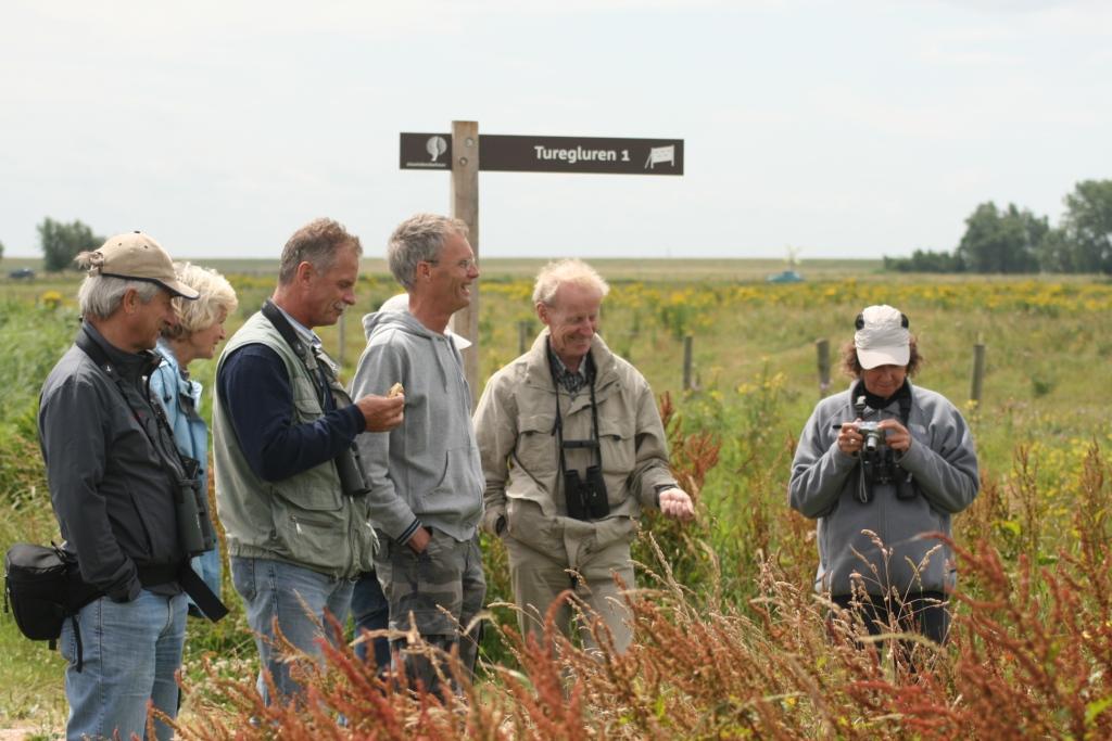 2006 zeeland vlnr Leo Schaap,Trudy Sluys,Rien Sluys,Hein Verkade,Jelle van Dijk,Annelies Marijnisce