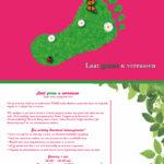 Uitnodiging - Laat groen u verrassen