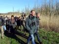 DSC06217 Excursie, Rietputten in Vlaardingen_