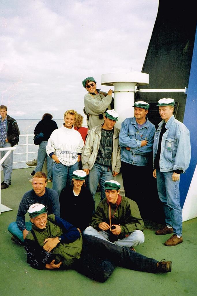 1991 Vlieland